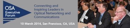 Executive Forum 2014